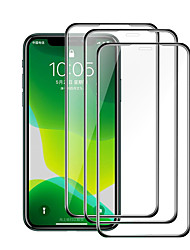 cheap -3PCS/5PCS Airbag Edge Tempered Glass Film For New IPhone 12 Pro IPhone 12 2020 IPhone 11 Pro Xr X Xs Max 7 6 8 Plus Screen Protector Film