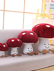 cheap -Plush Toy Sleeping Pillow Stuffed Animal Plush Toy Mushroom Pillow Gift Cute Soft Plush Imaginative Play, Stocking, Great Birthday Gifts Party Favor Supplies Boys and Girls Kid's Adults'