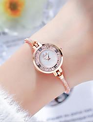 cheap -Women's Bracelet Watch Analog Quartz Stylish Elegant Water Resistant / Waterproof