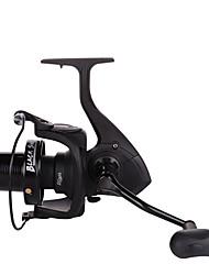 cheap -Fishing Reel Spinning Reel 5.2:1 Gear Ratio 13 Ball Bearings Easy Install for Sea Fishing / Fly Fishing / Freshwater Fishing