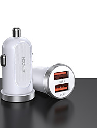 cheap -QC 3.0 / Multi Ports 2 USB Ports Charger Only 5 A