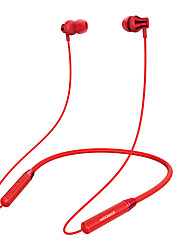 cheap -Joyroom JR-D7 Neckband Headphone Bluetooth5.0 Stereo with Microphone with Volume Control for Apple Samsung Huawei Xiaomi MI  Mobile Phone