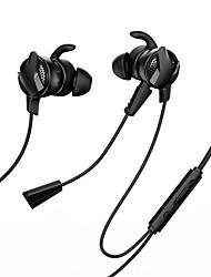 cheap -BASEUS NGH15 Wired In-ear Earphone USB Type C HIFI for Apple Samsung Huawei Xiaomi MI  Gaming