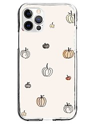 cheap -Creative Phone Case For Apple iPhone 12 iPhone 11 iPhone 12 Pro Max Unique Design Protective Case Pattern Back Cover TPU