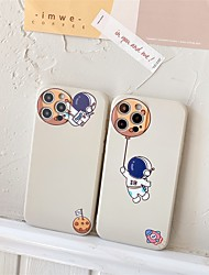 cheap -Phone Case For Apple Back Cover iPhone 12 Pro Max 11 SE 2020 X XR XS Max 8 7 Pattern Cartoon TPU