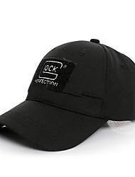 cheap -Men's Baseball Cap Fishing Hat Hunting Hat Outdoor UV Sun Protection UPF50+ Quick Dry Breathable Spring Summer Hat Hunting Fishing Baseball Grey Green Black