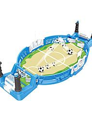 cheap -Mini Tabletops Soccer Game, Desktop Football Two Player Finger Sport Toy for Kids