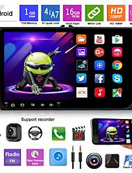abordables -Convient pour volkswagen 9 pouces android locomotive universelle audio-visuel dvd navigation interaction homme-machine inversion vidéo volkswagen