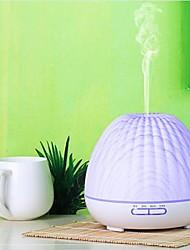 cheap -Wood Grain Humidifier Mute Wood Grain Aroma Diffuser Atomization Mute Household