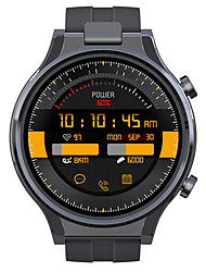 cheap -KOSPET Prime 2 4G-LTE Smartwatch Support WIFI/GPS/Calls Compatible with iPhone/Android Phones