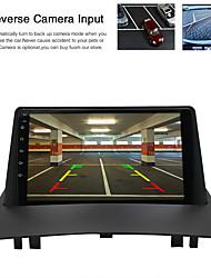 cheap -SWM 9 inch Android In-Dash Car DVD Player / Car MP5 Player / Car GPS Navigator GPS / Quad Core for Renault Support H.264 / RM / RMVB MP3 / WMA / WAV JPEG / GIF / BMP