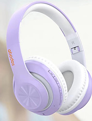 cheap -ABODOS AS-WH13 Over-ear Headphone Bluetooth5.0 Stereo HIFI Long Battery Life for Apple Samsung Huawei Xiaomi MI  Mobile Phone