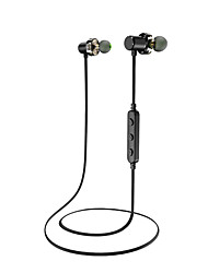 cheap -AWEI X680BL Neckband Headphone Bluetooth 4.2 Stereo with Microphone HIFI Waterproof IPX4 Auto Pairing for for Mobile Phone