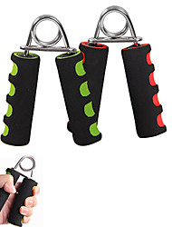 cheap -KYLINSPORT Hand Grip Strengthener Sports Gym Workout Exercise & Fitness Workout Durable Soft Foam Strength Trainer Finger Strength Hand Exerciser For Wrist Forearm Outdoor Home Office