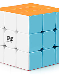 cheap -Speed Cube Set 1 pcs Magic Cube IQ Cube 3*3*3 Magic Cube Puzzle Cube Easy to Carry Child's Toy Gift