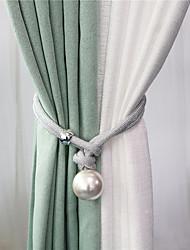 cheap -curtain Accessories New Design / Tie Back Luxury / Modern / European Style 1 pcs