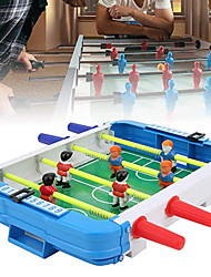 cheap -Children Tabletop Football Eco-Friendly Puzzle Portable ABS Mini Table Football Machine Parent-Child Interactive Desktop Game Toy