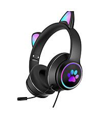 cheap -AKZ-022 Gaming Headset USB 3.5mm Headphone 3.5mm Microphone Desktop Computer Stereo HIFI for Apple Samsung Huawei Xiaomi MI  PlayStation Xbox