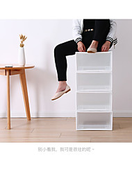 cheap -Decorative Objects, Plastic Modern Contemporary Simple Style for Home Decoration Gifts 1pc