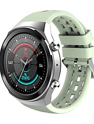 cheap -Q8 Long Battery-life Smartwatch Support Bluetooth Call/Heart Rate/Blood Pressure Measure, Sports Tracker for Android/IOS Phones