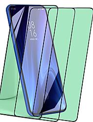 cheap -3PCS/5PCS Tempered Glass Protector For Xiaomi Redmi K40 pro Note 9 pro Mi 10lite Green Light Film Glass Screen Protector For Xiaomi Redmi K40 K30 pro Redmi Note 9 Note 8pro Mi9