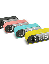 cheap -AODASEN JY-69C Clock/Alarm Clock Bluetooth Speaker with TF/USB/FM/Aux/Handsfree/Display