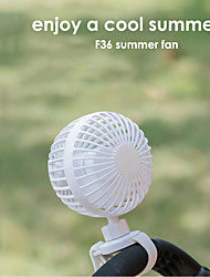 cheap -Portable Watch Fan Mini Summer Cooling Fan USB Charging Portable Aromatherapy Fan 2000mAh Large Capacity Cooling Fan For Home Travel