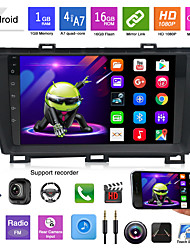 cheap -suitable for 09-13 toyota prius android navigation car gps integrated machine reversing video player