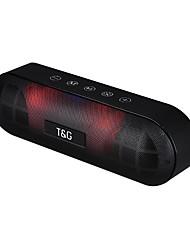 cheap -T&G TG148 Outdoor Speaker Wireless Bluetooth Portable Speaker For PC Laptop Mobile Phone