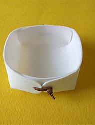 cheap -cross-border amazon ins felt storage basket jewelry key box desktop snack sundries storage box