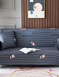 cheap -Sofa Cover Nordic Modern Digital Printing Elastic Living Room Sofa Decorative Cover Dust Cover