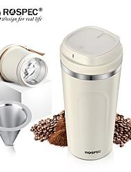 cheap -rospec wireless electric coffee blender portable 7.4v coffee grinder portable coffee maker juicer multifunctional food processor