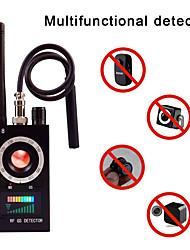 cheap -1mhz-6.5ghz k18 multi-function anti-spy detector camera gsm audio bug finder gps signal lens rf tracker detect wireless chek
