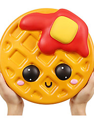 cheap -9.4 Inches Squishies Jumbo Cake Chocolate Kawaii Soft Slow Rising Scented Giant Food Squishies Stress Relief Kid Toys Gift Collection