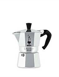 cheap -bialetti moka express 3 cup espresso maker 06799