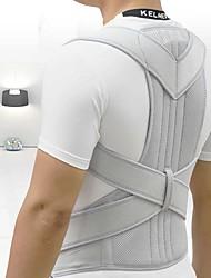 cheap -Humpback Correction Belt Back Correction Belt Posture Correction Steel Plate Support Men And Women Anti-kyphosis Back Correction Belt