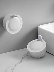 cheap -Toilet Punch-free Soap Dispenser Bottle Press Type Lotion Storage Bottle ABS White 1PC