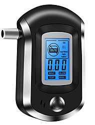 cheap -LITBest AT6000 Other measuring instruments 0.00~1.00mg/L 0.00~0.20%BAC Convenient / Measure