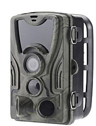 "cheap -Hunting Trail Camera / Scouting Camera CMOS 1920*1080 Portable Night Vision 2.4"" LCD Hunting Surveillance cameras"
