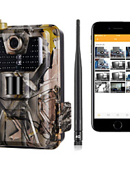 cheap -Hunting Trail Camera / Scouting Camera CMOS 1920*1080 Portable Night Vision Hunting camera Surveillance cameras
