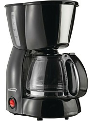 cheap -brentwood appliances ts-213bk 4-cup coffee maker (black)