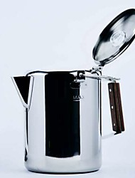 cheap -ozark track 12-cup stainless steel percolator coffee pot new free usa shipping