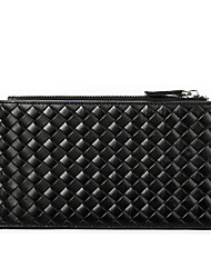 cheap -women's new leather wallet, retro embossed multi-card position, multi-function long clutch bag, female one drop shipping 1230