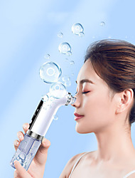 cheap -Air Bubble Cleaner Electric Blackhead Remover Mites Artifact Household Beauty Suction Blackhead Beauty Apparatus