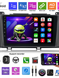 cheap -suitable for 11-14 toyota senna android navigation all-in-one android mp5 player navigation reversing image