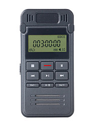cheap -sk999 voice recorder wholesale factory hd recording intelligent noise reduction mp3 digital player 8g n28 hc27