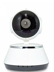 cheap -Gadinan CCTV 720P WiFi Mini Baby Monitor Wireless IP Camera PTZ P2P Surveillance Security Home Video Monitor Night Vision V380