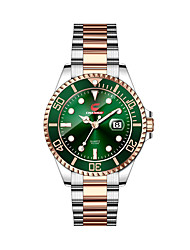 cheap -men's watches non-mechanical watches high-end business fashion waterproof watches