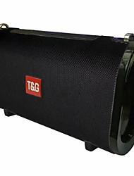 cheap -T&G TG123 Outdoor Speaker Wireless Bluetooth Portable Speaker For PC Laptop Mobile Phone
