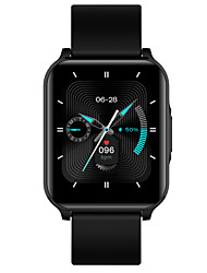 cheap -S2Pro Smartwatch Fitness Running Watch ECG+PPG Long Standby IP 67 43mm Watch Case for Android iOS Men Women